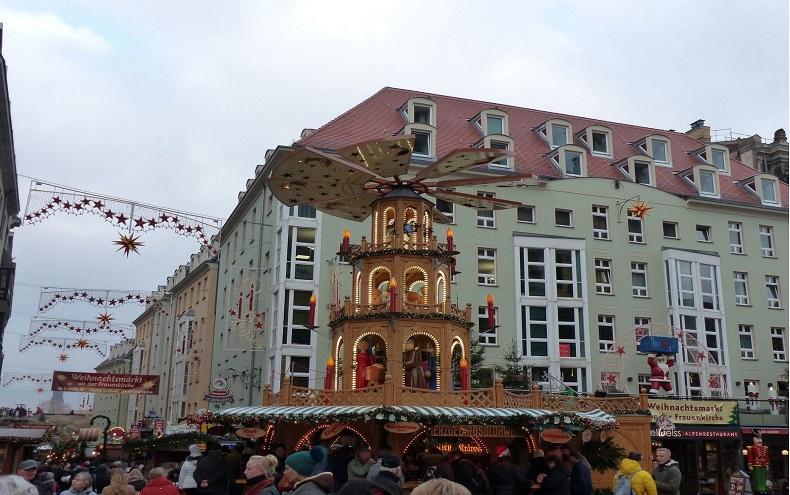 Ausflug nach Dresden